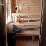 sauna funkis byggesett