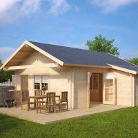 Holz-Gartenhaus-Dallas-600x540